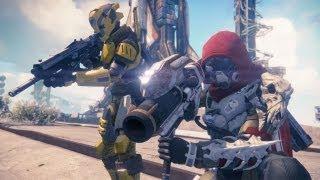 Official Destiny E3 Gameplay Trailer