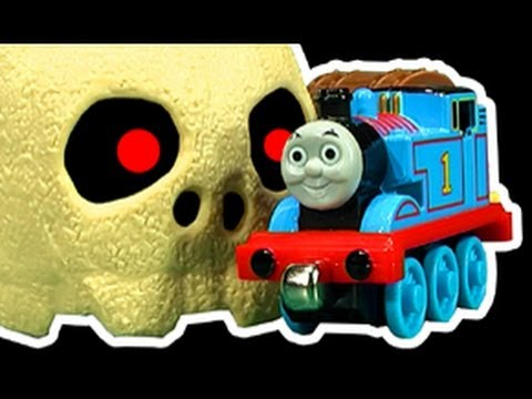 Thomas The Tank At Pirates Cove Take N Play Skullduggery Music Videos