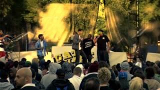 Emire og Lillebror - Opptur ft Ken Ring,Tommy Tee, Jesse Jones & Stian Ehi