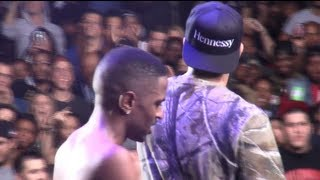 Big Sean Video - Big Sean Brings Out Drake & Nicki Minaj in Detroit
