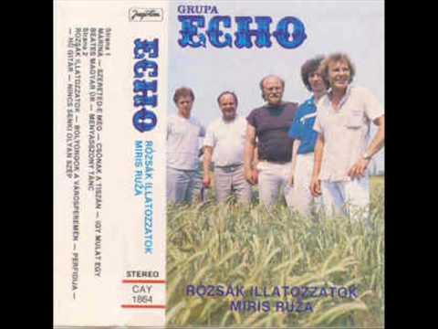 Echo - Elszálltak Az évek