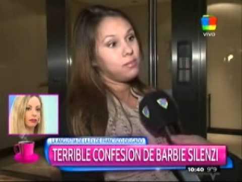 """El testimonio de Barby Silenzi que puede hacer que Francisco Delgado salga de """"Gran Hermano 2015"""""""