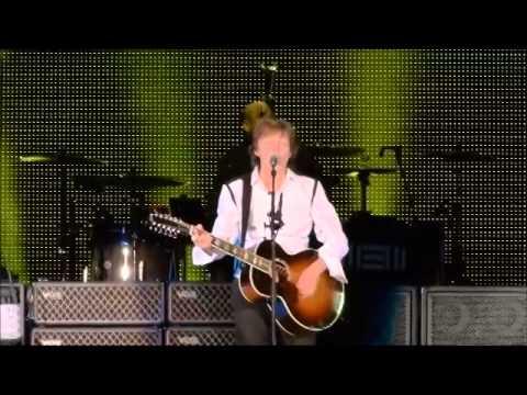 Paul McCartney - Montevideo - Uruguay - 19/ 04/ 2014 (Show Completo 40 temas)