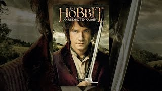 The Hobbit: An Unexpected Journey - The Hobbit: An Unexpected Journey