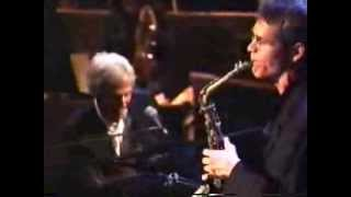 Watch Burt Bacharach Wives And Lovers video