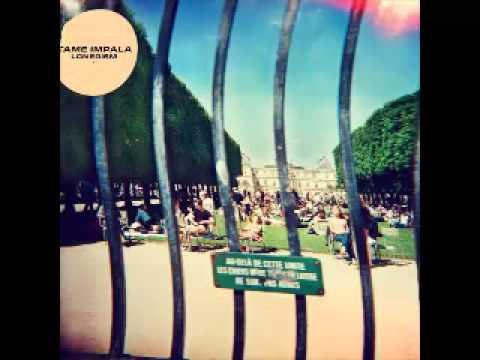 Tame Impala - Lonerism (album)