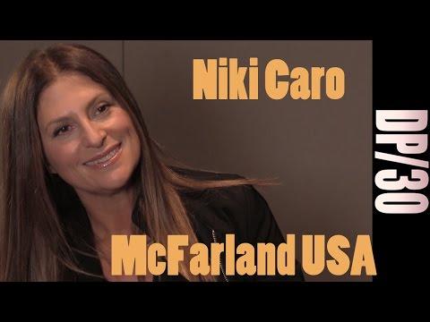 DP/30: McFarland USA, Niki Caro
