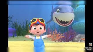 Baby shark- bambini italiani