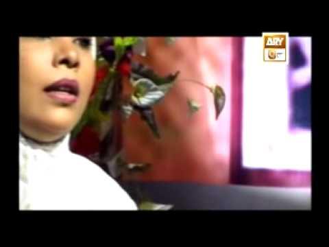 Khak Mujh Mein Kamal Rakha Hey (sahar Azam Qtv)2012 video