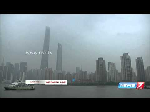 China's Shanghai Tower is all set to become the World's second tallest building | World