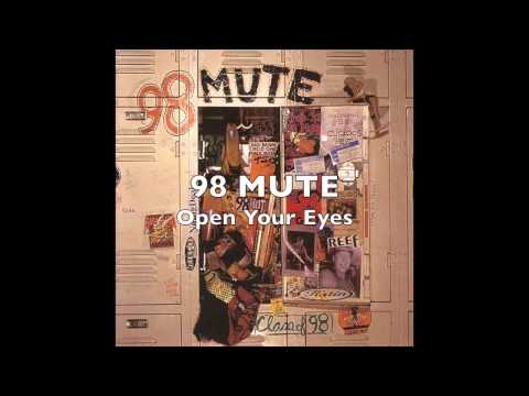 Mute - Open Your Eyes