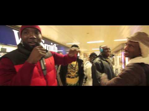 Basketmouth Uk Tour 2015 video