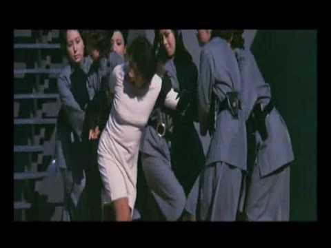 Kaji Meiko : Female Prisoner Sasori 701 :