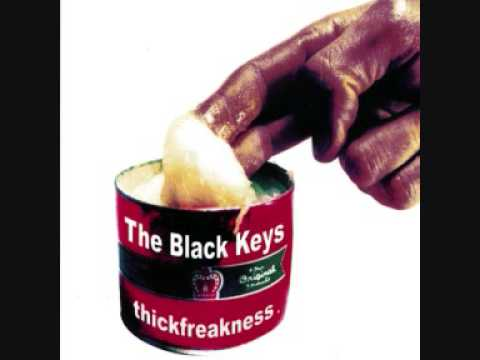 Black Keys - Midnight In Her Eyes