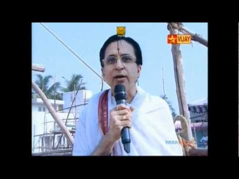 Vijaytv - Guruvayoorappan.wmv video