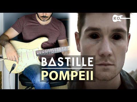 Bastille - Pompeii - Electric Guitar Cover by Kfir Ochaion