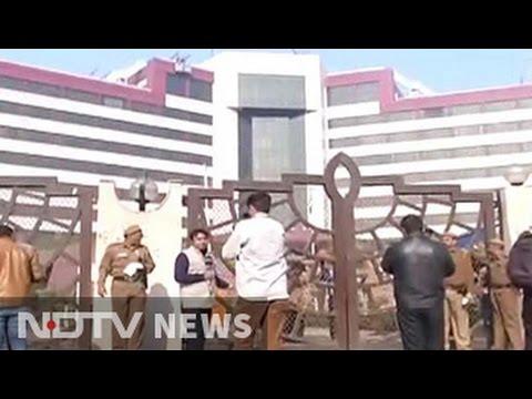 Arvind Kejriwal says 'CBI raided my office', calls PM Modi 'psychopath'