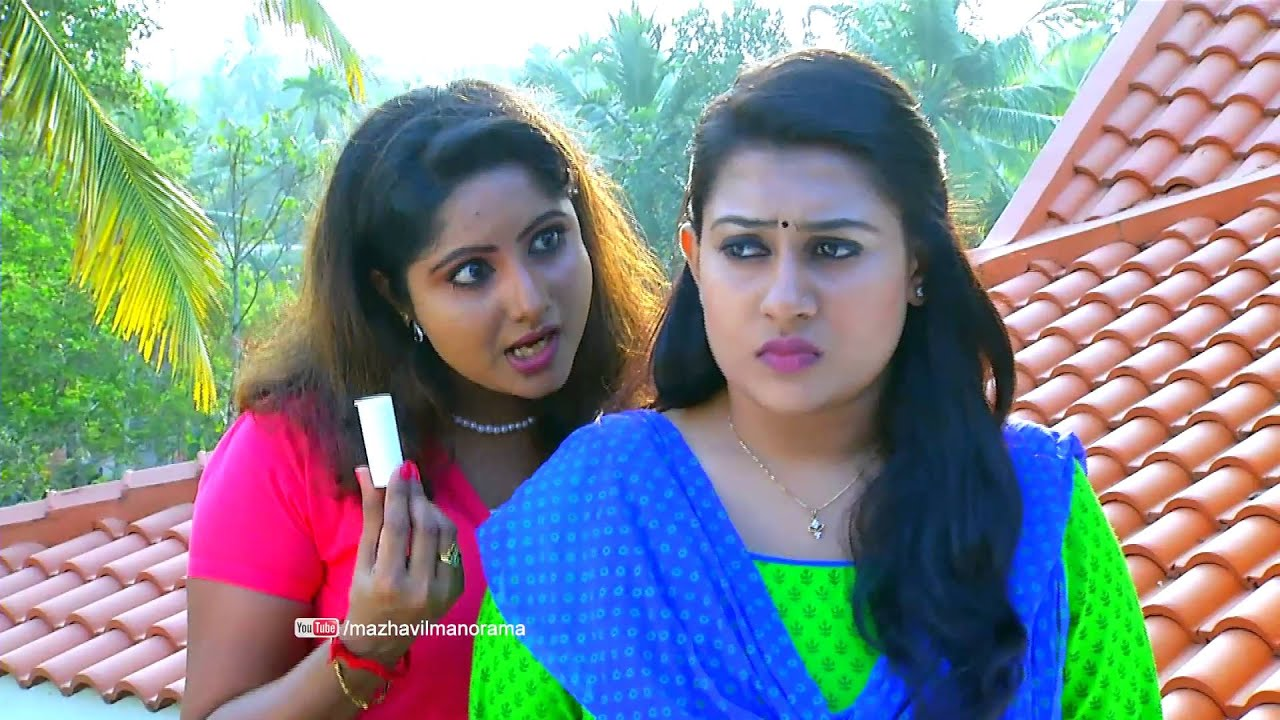 Sundari | Nimmi attempt to murder Devi Amma?  | Mazhavil Manorama