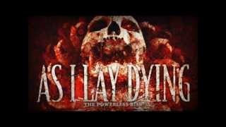 Watch As I Lay Dying Vacancy video