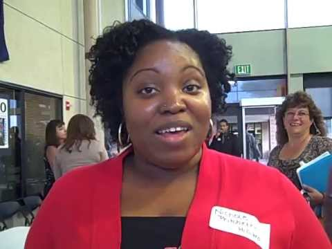 Testimonial by Nicole at Pikes Peak Community College, PPCC,