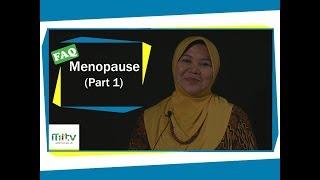 Faq Eps 41 Menopause 1 Tanda Usia Gejala Menopause