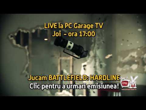 De-a hotii si vardistii in Battlefield: Hardline