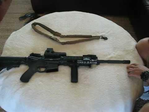 Windham Weaponry AR15 SRC