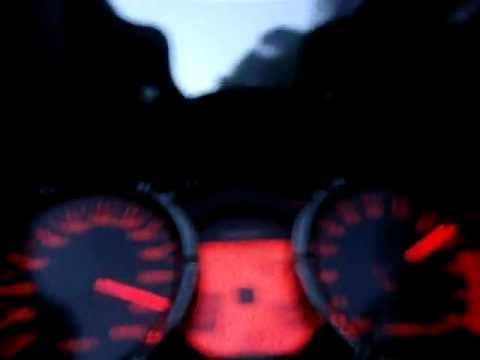 Thundercat 1000  Speed on Strom 1000  Top Speed Acelera    O