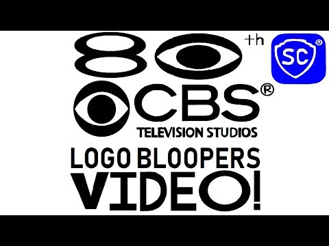CBS Television Studios Logo Bloopers Episode 80: Your Requests 1 [11,000 SUBS SPECIAL!]