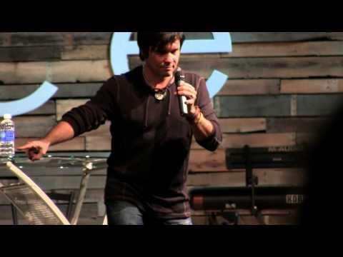 Ted Dekker: Outlaw Tour