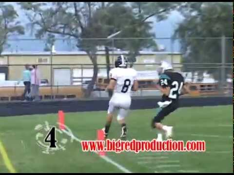 Top 5 Plays - Pomona vs. Westminster