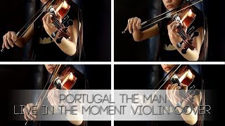 Download Lagu PORTUGAL THE MAN LIVE IN THE MOMENT COVER by ACIW Gratis STAFABAND