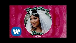 Lizzo - Truth Hurts (AB6IX Remix) [Official Audio]