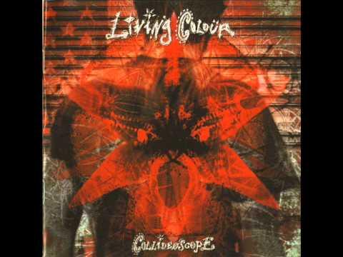 Living Colour - Lost Halo