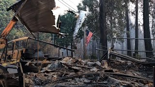 See parts of Butte County ravaged by the Camp Fire