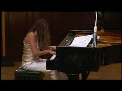 imagine... being a concert pianist - part vi