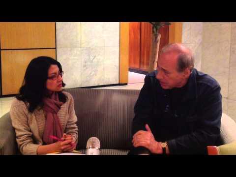 Conversación con Eugenio Raúl Zaffaroni en México