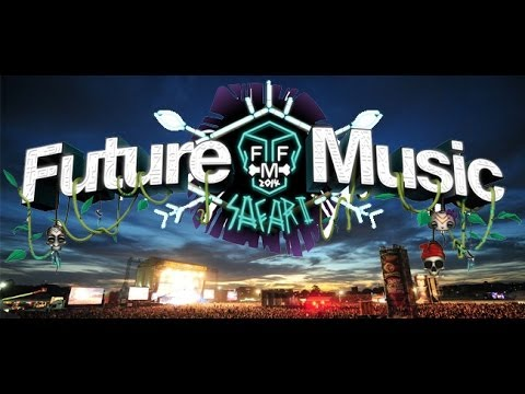 International Act Pulls Out Of Future Music Festival 2014 As Set Times Revealed