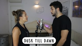 DUSK TILL DAWN • ZAYN MALIK ft. SIA || Cover by Serena & Sheffo