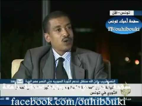 image vidéo  محمد شريف الجبالي: أبو عياض أنقذ البلاد من عملية تفجير