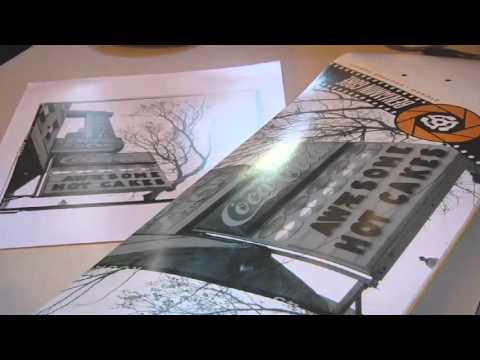 Shutter Series: Ben Gore