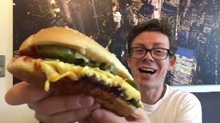 Xtra Long Spicy BBQ von Burger King im Test: Besser als Chili Cheese?