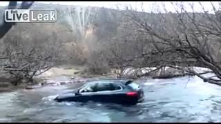 [Shit or Not? Porsche Cayenne Fail!] Video