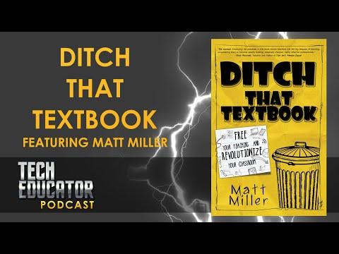 Ditch That Textbook | Featuring Matt Miller