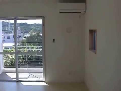 糸満市照屋 1K 4.1万円 アパート