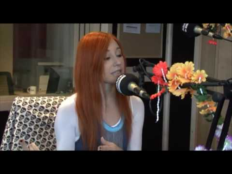 Tori Amos: Interview Video