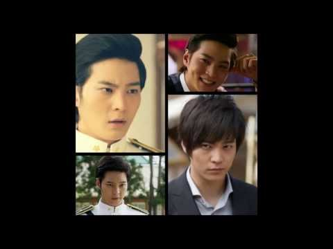 Joo won Song    &  
