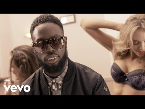 Ghetts - Party Animal (official Video) Ft. Kano & Mykl video