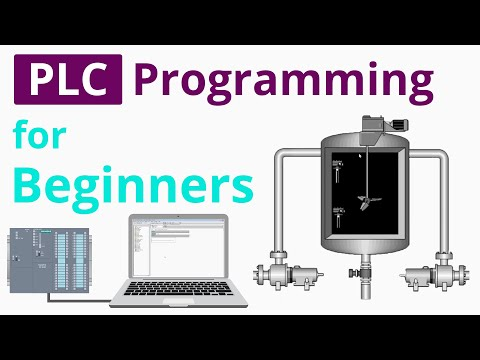 PLC Programming Tutorial for Beginners_ Part 1