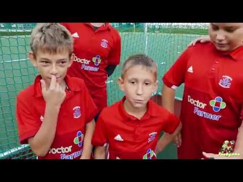 Решающие матчи «Травушки-2018»